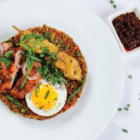 Asian - Nasi Goreng