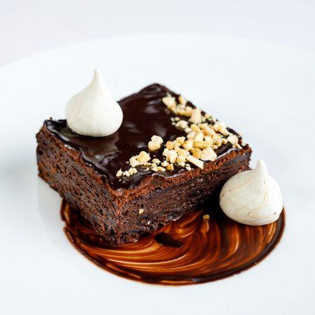 Desserts - Brownie
