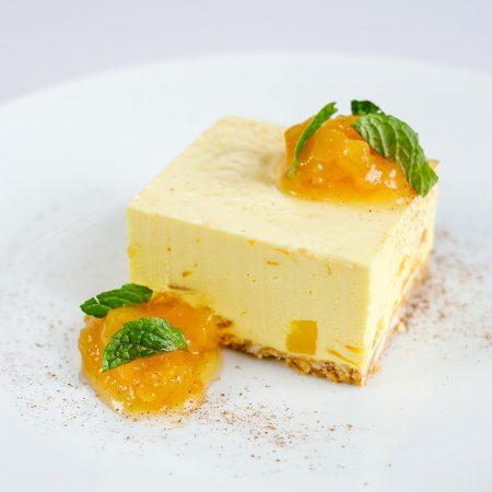 Desserts - Cheesecake