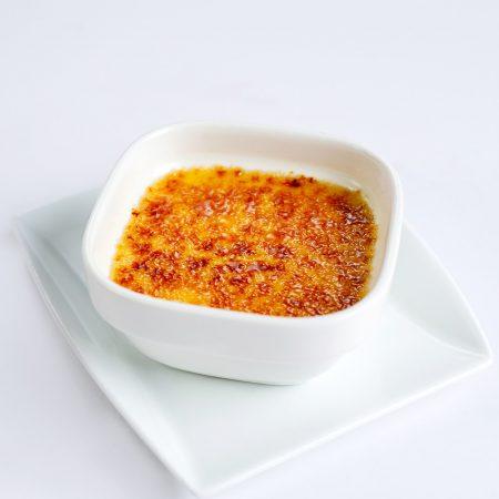 Desserts - Creme Brulee