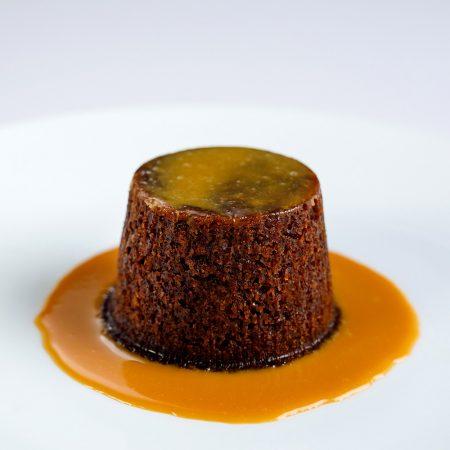 Desserts - Sticky Pudding