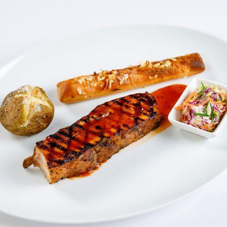 Western - Pork Belly Rib
